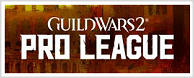 guild wars 2 pro league