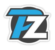 team pz stickers