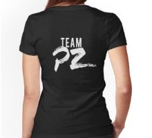team pz women's t-shirt