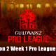 GW2 ESL Pro League Season 2 Week 1 Predictions