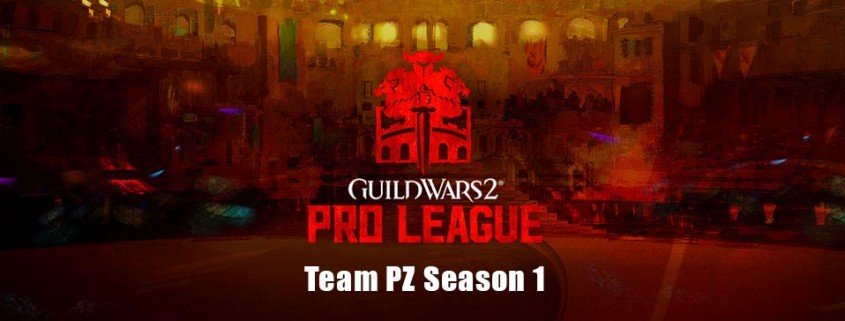 Team PZ Season 1 Pro League